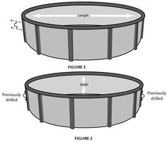 Ultimate Above Ground Winter Pool Cover Instructions