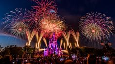"""""""Disney's Celebrate America - A Fourth of July Concert in the Sky"""" to live-stream from Walt Disney World this Independence Day"""