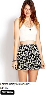love this skirt sooo much! it's only $14.80... eppp!