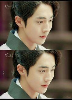NJH Korean Celebrities, Korean Actors, Kdrama, Nam Joohyuk, The Beautiful South, Lee Sung Kyung, Joo Hyuk, Scarlet Heart, Moon Lovers