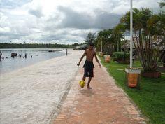 Splashmins Resort - Guyana