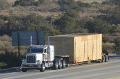 ♥♥♥Peterbilt custom 389 heavy haul