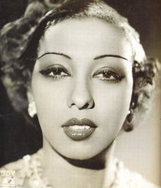"Josephine Baker (June 3, 1906 – April 12, 1975) was an American-born French dancer, singer, and actress. Born in St. Louis, Missouri. She was given the nicknames the ""Bronze Venus,"" the ""Black Pearl,"" and the ""Créole Goddess."" Baker was the FIRST African American female to star in a major motion picture, to integrate an American concert hall....."