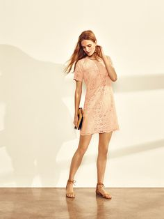 e46deaac5dab The Ann Taylor Dresses of Summer – The Styles That Will Take You Everywhere  This Season