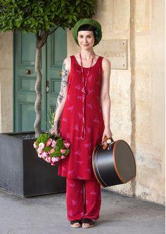 Gudrun Sjödén Home - Scandinavian Fashion - Gudrun Sjödén UK Alternative Mode, Alternative Fashion, Ethnic Fashion, Boho Fashion, Womens Fashion, Colourful Outfits, Cool Outfits, Colorful Clothes, Gudrun