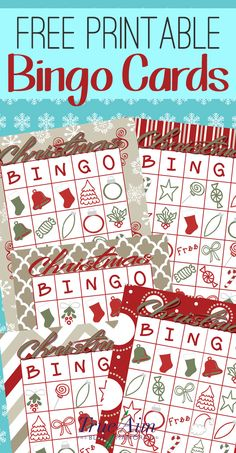 I am ready for Christmas break! Enjoy some family time with this free printable Christmas Bingo game, with five Bingo cards. I am ready for Christmas break! Enjoy some family time with this free printable Christmas Bingo game, with five Bingo cards. Christmas Games For Family, Xmas Games, Holiday Party Games, Kids Party Games, Christmas Activities, Christmas Fun, Holiday Fun, Diy Games, Christmas Party Games For Groups