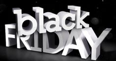 More on Black Friday What Is the History of Black Friday? Get the Best Black Friday Deals You Don't Want to Miss Cyber Monday Green Monday Sales Black Friday 2013, Black Friday Deals, Friday Weekend, Shopping Day, Christmas Shopping, Best Vpn, Spring Hairstyles, Leave In Conditioner, Makeup Eyes