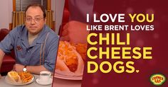 How do I love thee? Corner Gas knows! (@CornerGas) | Twitter