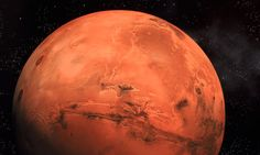 Colonising Mars will be as much a challenge of psychology as engineering. Photograph: Denis Scott/Corbis
