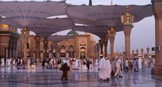 34 travel agencies compete to provide services to Madinah visitors