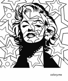 Doctor Who, Blink. Pop Culture Coloring Page | Pop Culture Coloring Pages |  Pinterest | Pop Culture And Culture