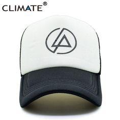CLIMATE Linkin Park Chester Rock Band Summer Cool Trucker Cap Rock' N' Roll' Music Fans Cool Basebal http://culture-comet.myshopify.com/products/climate-linkin-park-chester-rock-band-summer-cool-trucker-cap-rock-n-roll-music-fans-cool-baseball-mesh-net-trucker-caps-hat?utm_campaign=crowdfire&utm_content=crowdfire&utm_medium=social&utm_source=pinterest