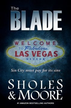 The Blade - Kindle