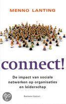 De Impact Van Sociale Netwerken Op Organisaties En Leiderschap