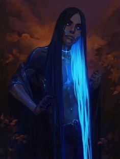 Trendy Hair Drawing Back Illustrations 67 Ideas Dark Fantasy Art, Dark Art, Girl Pose, Drawing Artist, Drawing Base, 3d Artist, 3d Drawings, Cyberpunk 2077, Cyberpunk Games