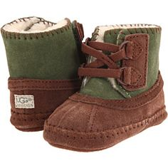 Baby Boy Uggs!.. Joe would never let this happen but i LOVEEEEEE