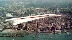 concorde. what else to say?