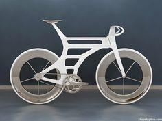 bike: design