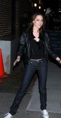 Kristen Stewart: una dark lady acqua e sapone