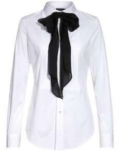 Polo Ralph Lauren Lindsay Hemdbluse Custom Fit