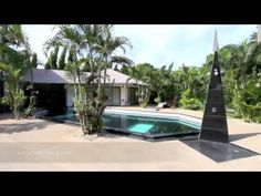 Rawai Beach luxury pool villa in Phuket