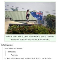 22 Important Lessons From Tumblr About Australia