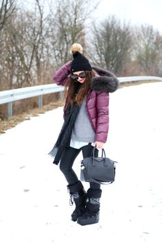 outfit-winter-look-moon-boots-snow-givenchy-bag-gucci-scarf