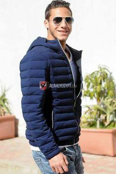 Al Ahly Sc, Football Wallpaper, Winter Jackets, Ramadan, Egypt, Fashion, Winter Coats, Moda, Fashion Styles