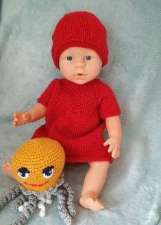 Crochet Hats, Beanie, Fashion, Hamburg, Red, Breien, Curve Dresses, Moda, La Mode