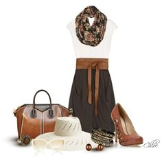 Hats Off!, created by chloe-813 on Polyvore