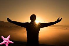 Piccolo esercizio di meditazione per il buonumore #rimedinaturali Yoga, Celestial, Sunset, Outdoor, Outdoors, Yoga Tips, Sunsets, Outdoor Games