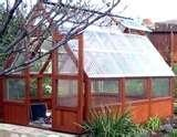 Greenhouse Plans, needs windows
