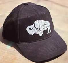 Buffalo Original Cowgirl Clothing