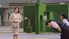 Hotel King Episode 6 Fashion Review - Korean Drama Fashion