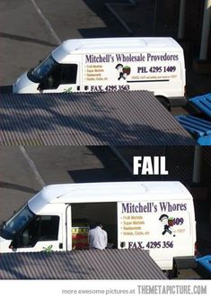 Haha.. Omg I laughed too hard on this one! | See more about vans, doors and the doors.
