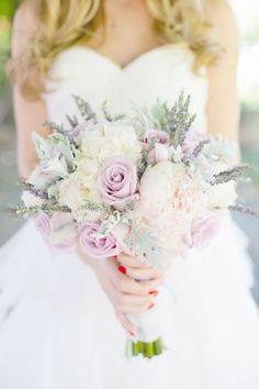 Mooi bloemstuk