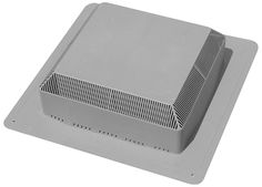 Duraflo 60PRO50G Pro 50 Roof Vent, Grey >>> See this great product.