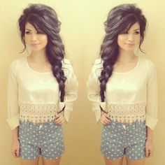 Groovy 1000 Images About Hair On Pinterest Updo Hairstyles And Long Hair Hairstyles For Men Maxibearus
