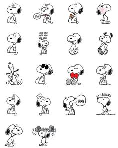dog, snoopy, and love image Snoopy Tattoo, Peanuts Cartoon, Peanuts Snoopy, Snoopy Love, Snoopy And Woodstock, Funny Drawings, Disney Drawings, Drawing Disney, Smileys
