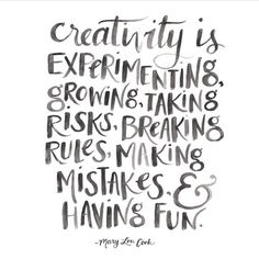 "Quote = @theinstagramexpert  I can especially relate to ""Taking Risks"" ""Breaking Rules"" & ""Having FUN"" bc if what you doing isn't fun you are doing the wrong thing!  What part of this quote do you relate to? :