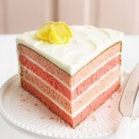 pink lemonade cake.