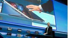 #2013CES Sony lanza el Xperia Z en CES 2013