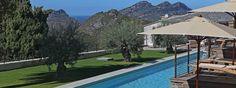 U Palazzu Serenu hotel - Corsica, France - Mr & Mrs Smith
