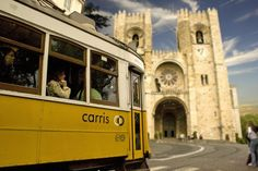 Visit Lisbon direct round-tripLooking for cheap flights to Lisbon, Portugal! Hotel Search in Lisbon - Book a room at a good price! Lisbon Airport, Lisbon City, Algarve, Portugal Holidays, Visit Portugal, Lisbon Portugal, Free Maps, Parks, Round Trip