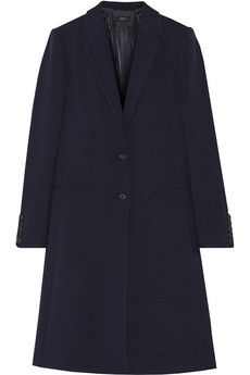 Joseph Piqué coat | THE OUTNET