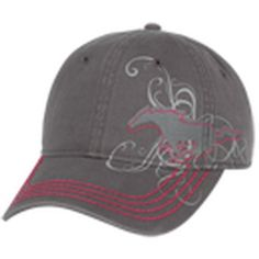 Ford Ladies Mustang Baseball Cap Hat - Shop Auto Accessories d1ad1b2fafe