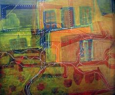 From The Map as Art: Contemporary Artists Explore Cartography by Katherine Harmon