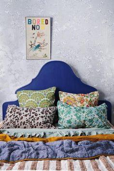 Grown Up Bedroom, Dream Bedroom, Home Bedroom, Bedrooms, Striped Bedding, Linen Bedding, Bedding Sets, Floral Bedding, Boho Bedding
