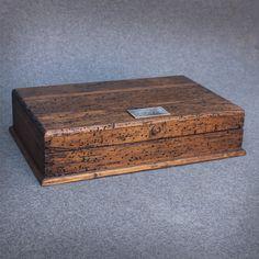 Watch Box Men's Watch Box Watch Box for Men Wood Watch