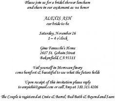 Christian Wedding Invitation Verses | Christian Wedding Invitation Wording  And Verse Examples